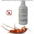 Insektum 1 L - Insecticid universal folosit impotriva insectelor taratoare si zburatoare cu remanenta 90 de zile