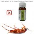 Insektum 50 ml - Insecticid universal folosit impotriva insectelor taratoare si zburatoare cu remanenta 90 de zile
